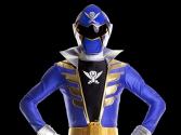 Noah - Le Ranger Bleu