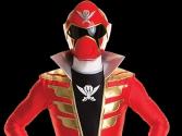 Troy - Le Ranger Rouge