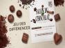 Salon du chocolat : Le jeu des différences !