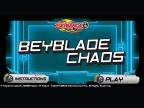 Beyblade Chaos ! Joue avec Beyblade !