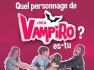 Chica Vampiro, canalj, quiz