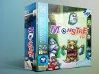 Captain Macaque, Monstre Toi, Canal J , Jeu Concours