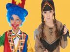 canalj, enfants, carnaval, déguise toi, déguisements, jeu concours, enfants