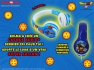 Casques Dragon Ball  Super jeu concours