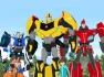 Jeu concours Transformers