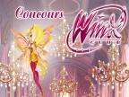 Concours DVD Winx Saison 6