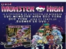 Monster High Boo York Boo York, Jeu, Concours, DVD, Canal J