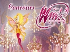 concours, dvd winx, canal j