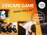 concours escape home