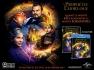 jeu concours la prohétie de l'horloge dvd