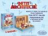 Le Petit Architecte