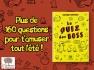 Quiz des Boss