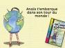 Le Tour du Monde d'Anais