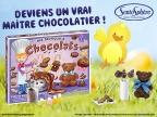 Ma fabrique de Chocolat