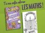 Canal J, enfants, Math Attack, Edition Le Pommier, jeu concours, concours, livres
