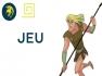 Jeu concours Mythologie Canal J