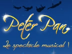 Quiz Peter Pan, le spectacle musical