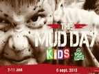 The Mud Day Kids by Fruit Shoot Lyon
