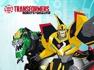 transformers prime, transformers robots in disguise, jeu concours, concours, canal j, enfants, dvd