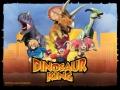 Dinosaur King sur Canalj.fr