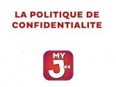La politique de confidentialité