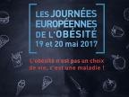 Les journées européennes de l'obésité