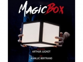 Magic Box, le spectacle de magie