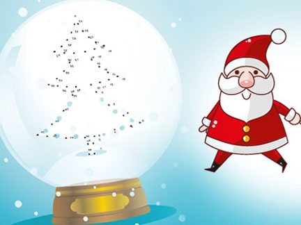 Jeux de Noël