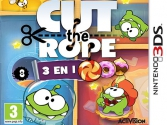Cut the Rope 3 en 1