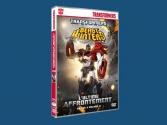 Contenu du DVD