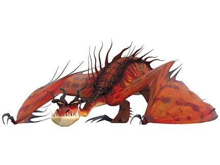 Crochefer les dragons images dragons 2 cin zoom - Images de dragons ...