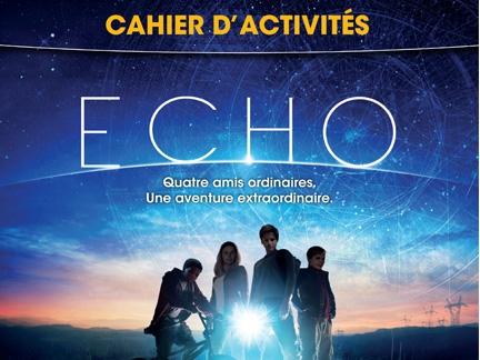 Echo - Cahier d'activités