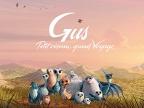 Gus Petit oiseau, grand voyage