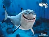 Bruce personnages le monde de n mo 3d cin zoom - Requin enclume ...