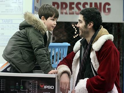 Le Père Noël - Une nouvelle amitié