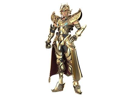 Les chevaliers d 39 or personnages les chevaliers du - Chevalier du zodiaque coloriage ...