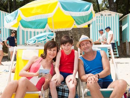 Les Vacances du Petit Nicolas - En famille