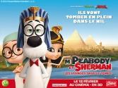 M. Peabody et Sherman : Les voyages dans le temps