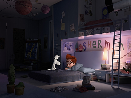Avant de dormir