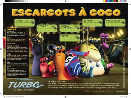 turbo jeux de lettres activit s goodies turbo cin zoom. Black Bedroom Furniture Sets. Home Design Ideas