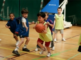 fête nationale du minibasket