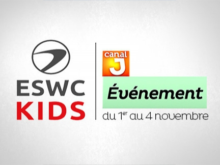 ESWC KIDS