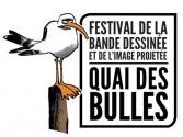 Présentation Festival Quai des Bulles