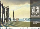 Festival Quai des Bulles