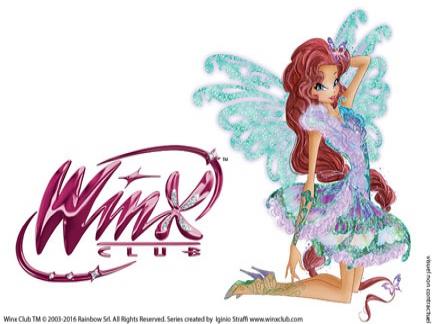 Winx, Winx Club, Canal J, Gulli, Gulli Croisière, Costa Croisière