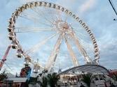 Foire du Trône, enfants, Canal J, événement, fête foraine