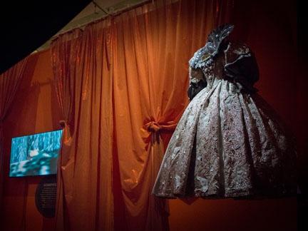 L'exposition Mômes & Cie