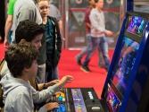 Paris Games Week, Canal J, enfants, salon, événement, jeux vidéos