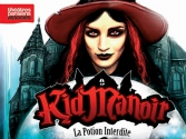 Kid Manoir, La Potion interdite
