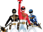 Tournée nationale Power Rangers Megaforce